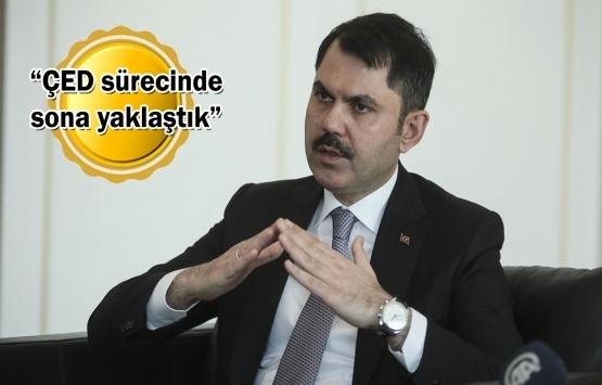 Kanal İstanbul'un ÇED raporu önümüzdeki hafta çıkacak!