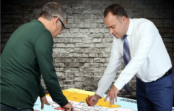 Gökhan Arslan: Güngören için kentsel dönüşüm mecburi!