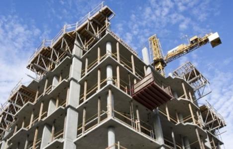 İnşaat malzemeleri sektörü yüzde 7.2 büyüdü!