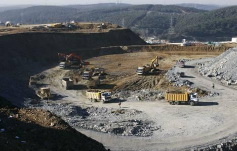 Yapı inşaat alanı