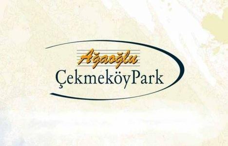 Çekmeköy Park Ağaoğlu satılık!