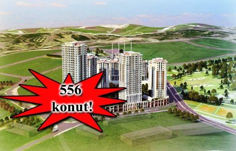 Başakşehir Park Mavera