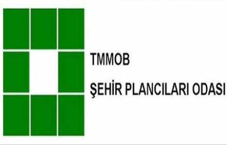 TMMOB Şehir Plancıları