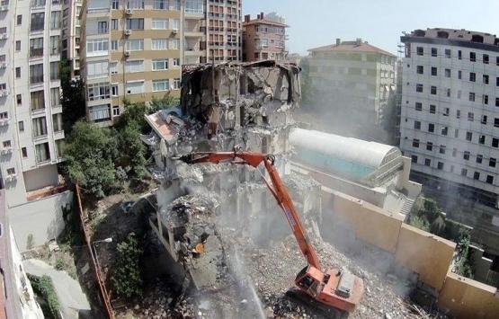 Bursa'nın 7 mahallesinde