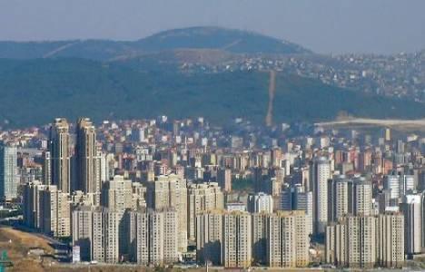 İstanbul'da satılık gayrimenkul 32 milyon 706 bin TL!