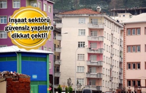 Deprem odaklı kentsel dönüşüm şart!