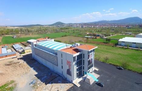 Konya Beyşehir Kültür ve Yaşam Merkezi açıldı!