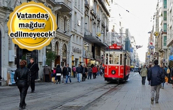 Beyoğlu kentsel dönüşüm projelerinde son durum ne?