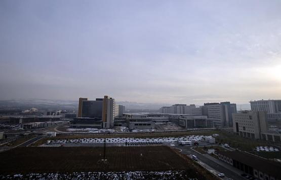 Üç şehir hastanesi daha kapılarını açıyor!
