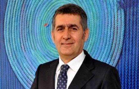 Orhan Turan: Yüzde 20'den fazla büyüyeceğiz!