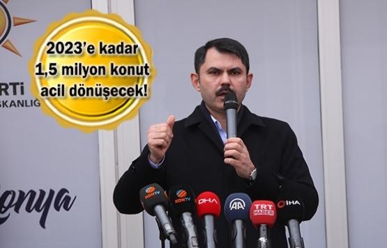 Türkiye'de yenilenmesi gereken