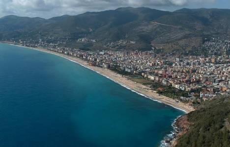 Antalya Tabiat Varlıklarını Koruma Bölge Komisyonu 42. Toplantı gündemi belli oldu!