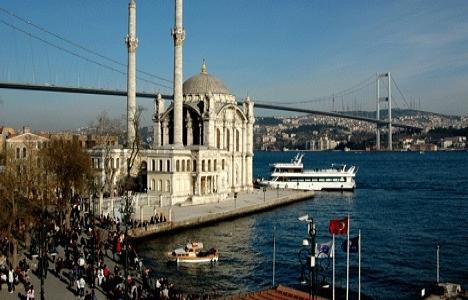Dolmabahçe Ortaköy arasında yerin altına imar izni çıktı!