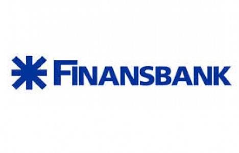 Finansbank, İstanbul Atışalanı Şubesi'ni açtı!