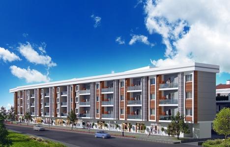 Grando Bayraklı'da fiyatlar 230 bin TL'den başlıyor!
