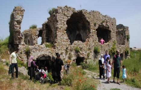 Arap turistlerin kültür