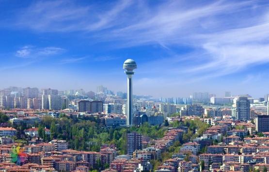 Ankara Büyükşehir'den 13.7