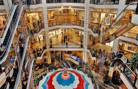 Türkiye Alışveriş Merkezleri