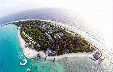 Caprice Gold Maldivler fiyat!