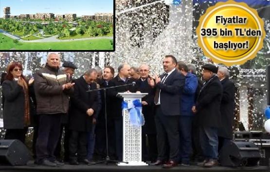 Ankara Golfkent'in temeli