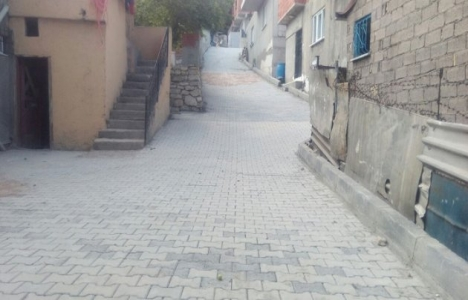 Kocaeli Dilovası'nda imara açılmayan sokak kalmayacak!