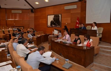Silivri Belediye Meclisi