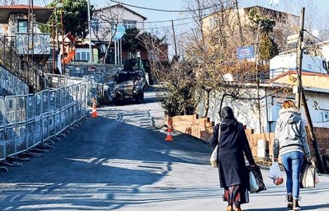 İTÜ'nün Sarıyer Armutlu'daki arazileri ne olacak?