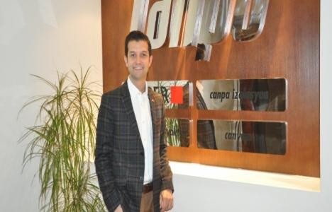 Murat Özcan: Ofis