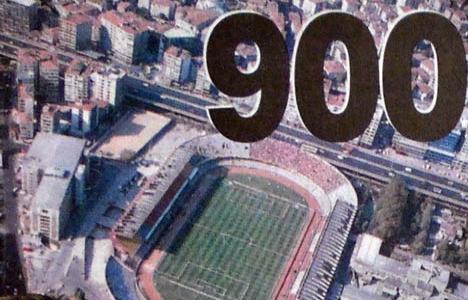 2006 yılında Galatasaray'ın