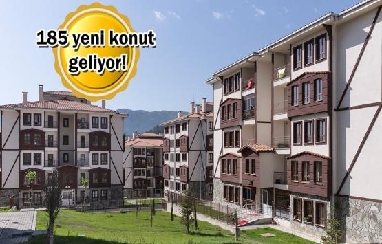 TOKİ Ankara Haymana projesi için düğmeye bastı!