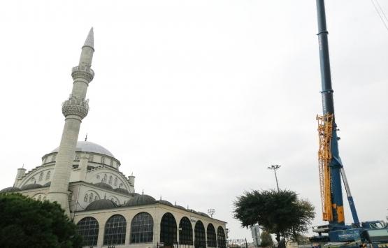 Avcılar'daki Hacı Ahmet