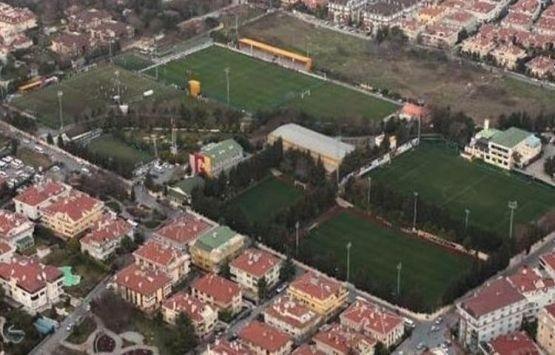 Galatasaray Florya arsasının