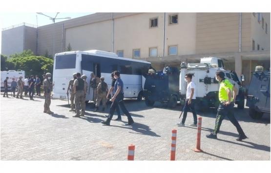Şanlıurfa'daki arazi kavgasında 24 kişiye gözaltı!