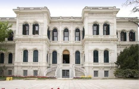 Yıldız Sarayı, Cumhurbaşkanlığı Külliyesi olacak!