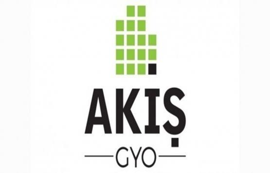 Akiş GYO ve Yapı Kredi arasında 117.5 milyon TL'lik kredi sözleşmesi!