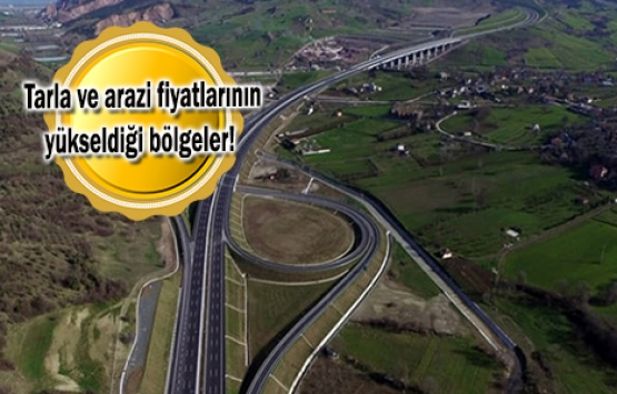 Gebze-Orhangazi-İzmir Otoyolu'nun parlattığı