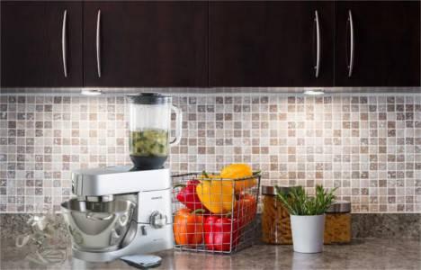 Kenwood, Titanium Şef KMC010 Mutfak Şefini tanıttı!