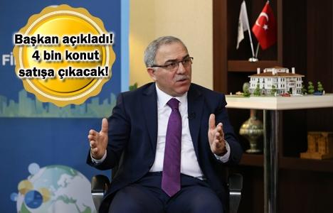 TOKİ'den İstanbullulara sosyal