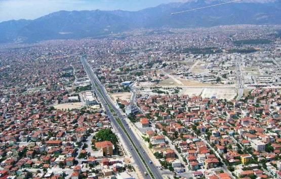 Denizli Büyükşehir'den 36.2 milyon TL'ye satılık 3 arsa!