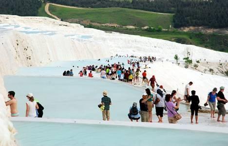 Türkiye turizmde kısa