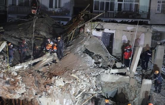 Elazığ'daki binaların hasar tespitleri askıya çıkıyor!