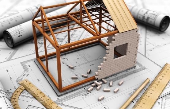 3 boyutlu teknolojiler inşaat alanında önemli paya sahip!