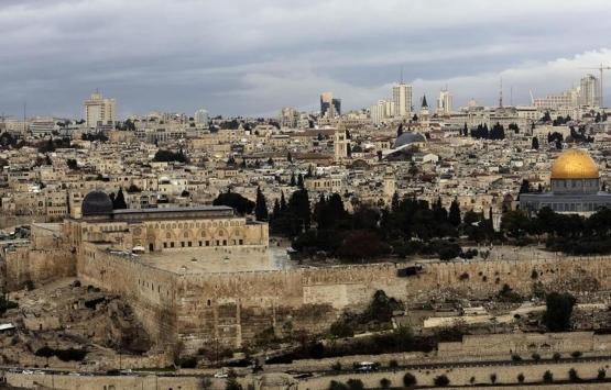 BAE Kudüs'ten gayrimenkul alıyor ve İsrail'e satıyor iddiası!