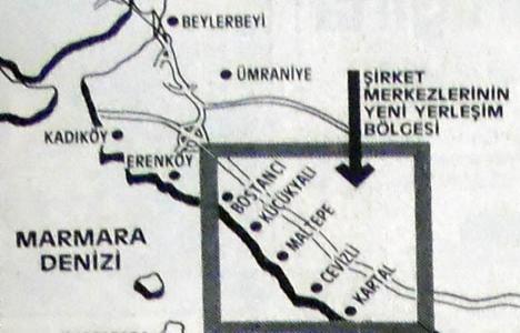 1984 yılında İstanbul,