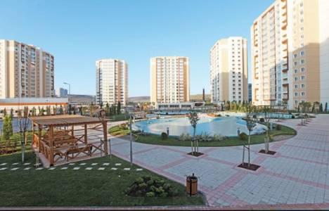 Yabancılar konutta Antalya, İstanbul ve Aydın'ı tercih ediyor!