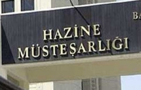 Hazine, 1 milyar