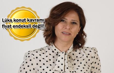 Türkiye'de lüks konut talebi her geçen gün artıyor!