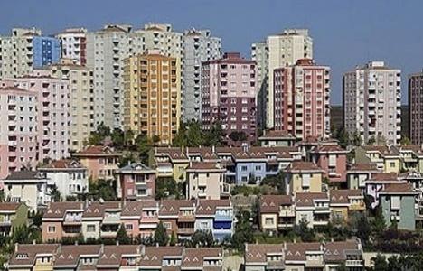 İstanbul'da Eylül ayında yabancıya 561 konut satıldı!