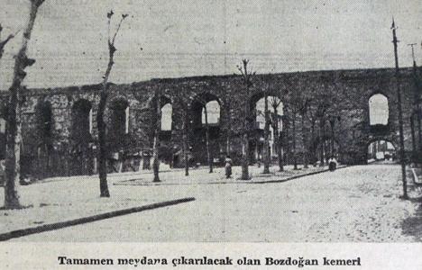 1938 yılında İstanbul'da