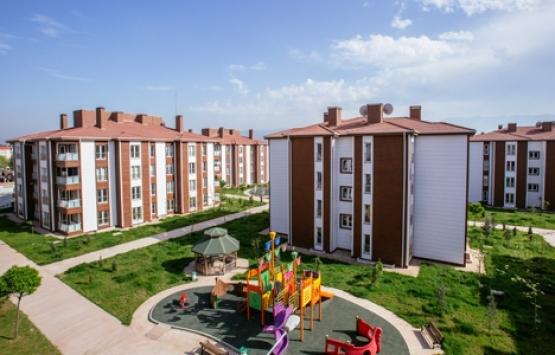 TOKİ 12 bin 472 aileyi ev sahibi yaptı!